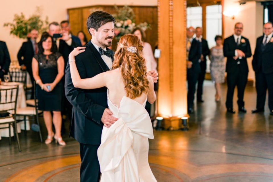 First Dance - Knowlton Mansion