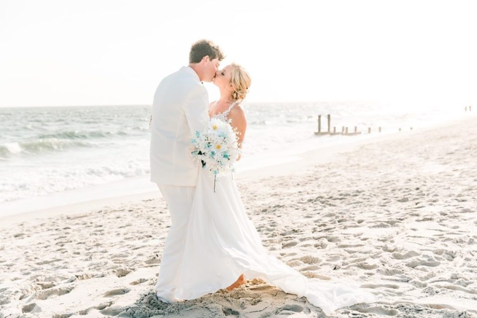 The Grand Hotel in Cape May Wedding Photos