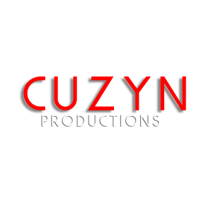 Cuzyn Productions Logo