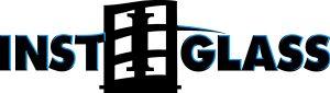 Insta Glass Logo