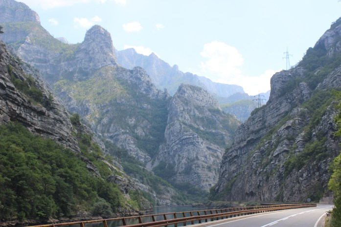 Bike touring adventure through the remote and beautiful mountains of Bosnia.