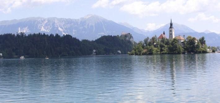 Lake Bled hiking adventure