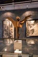 HR Giger Museum, Photo by Josie Borisow