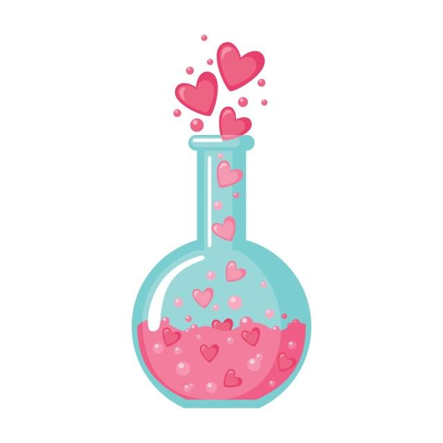 love potion, love, exposé