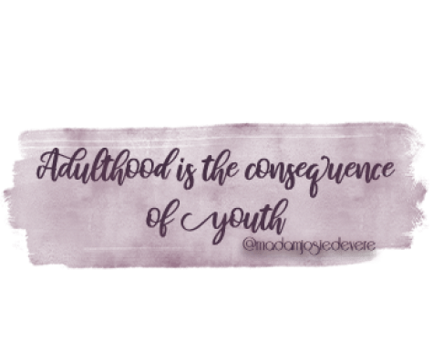 consequences, youth