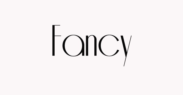 sapiosexual, fancy words