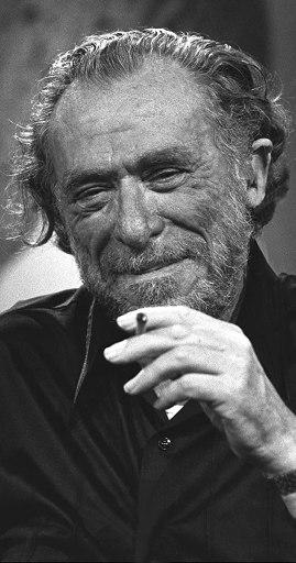 bukowski, writer