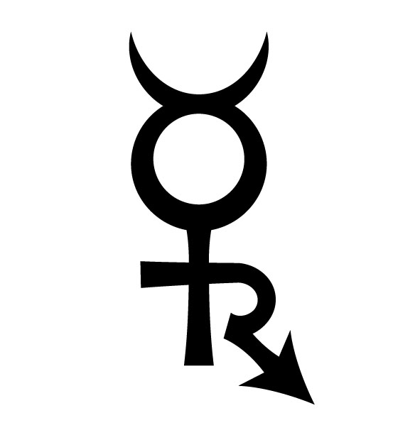 mercury retrograde, capricorn, codependent