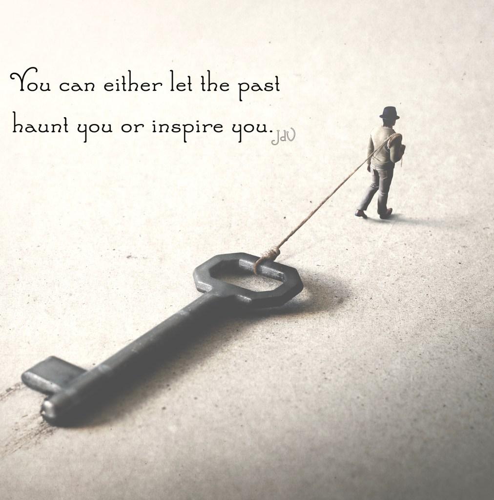 the past, wisdom, inspiration, haunting,