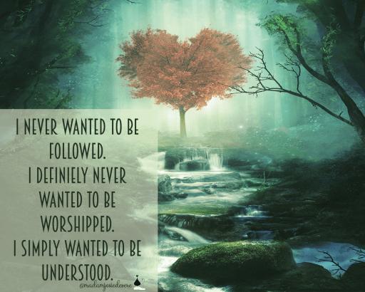 intuition, god, worship, meditation, followers, understanding