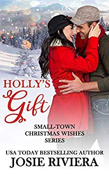 Holly's Gift is only 99¢ on Pre-order! - USA TODAY