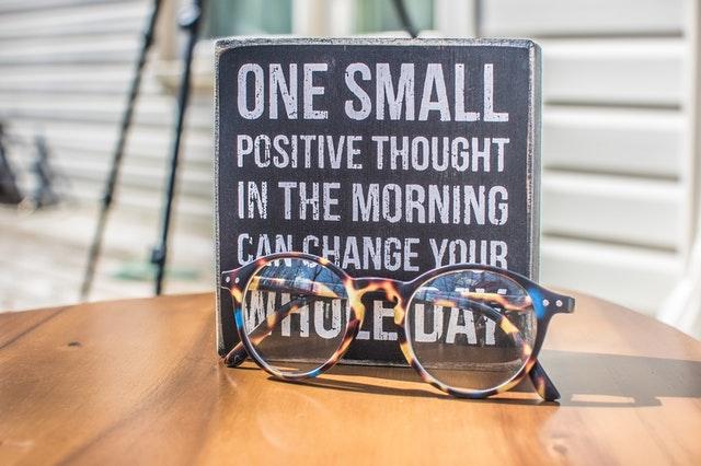 Positive Thinking 6