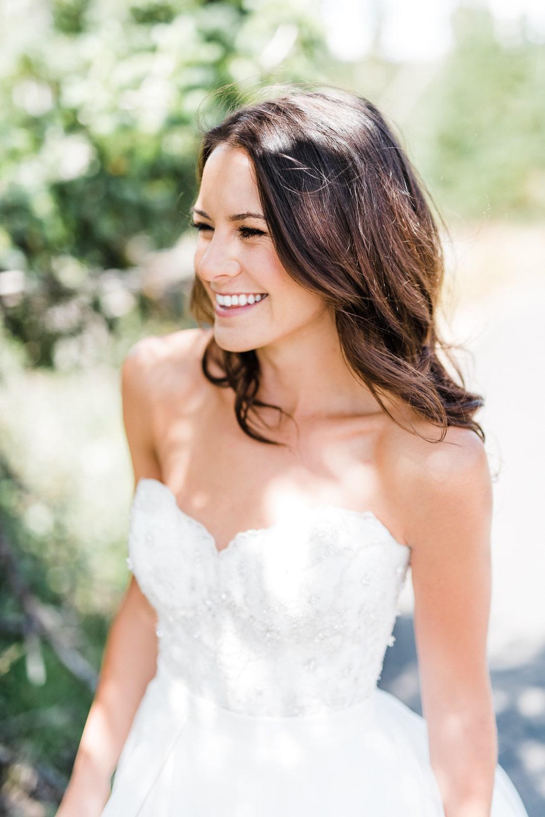 DIY Autumn Colorado Wedding | Brainard Lake Wedding | Josie V Photography