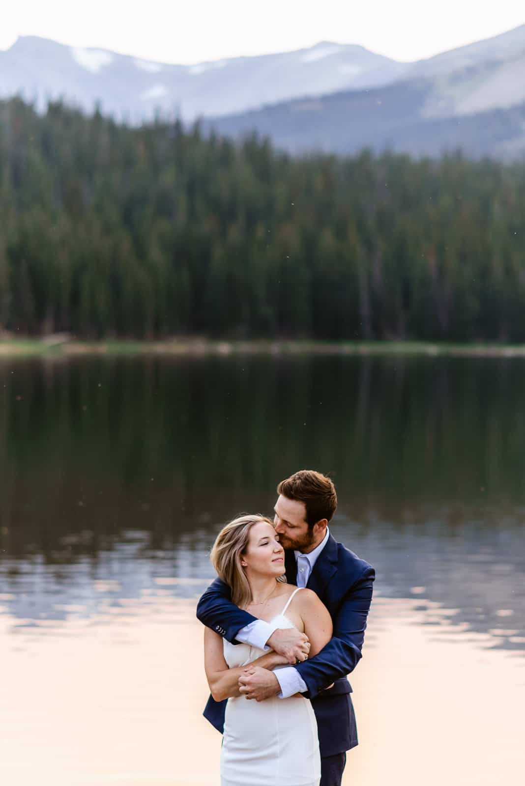 Colorado Elopement | Josie V Photography