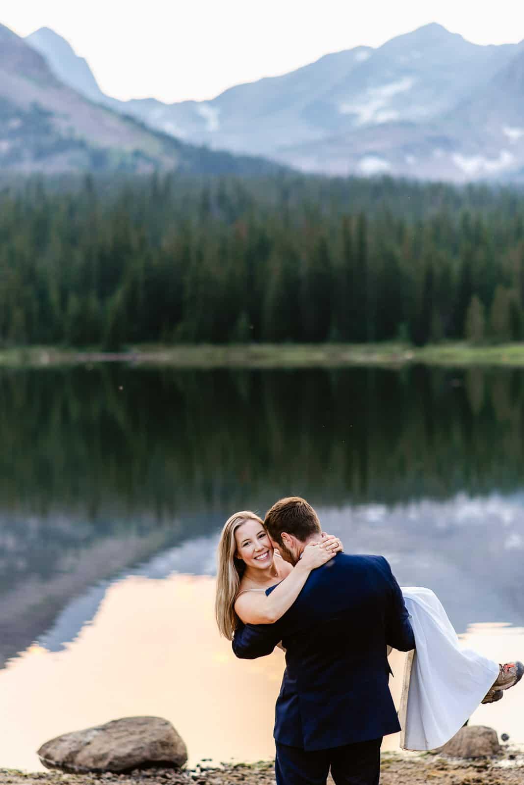 Colorado Elopement Ideas | Josie V Photography