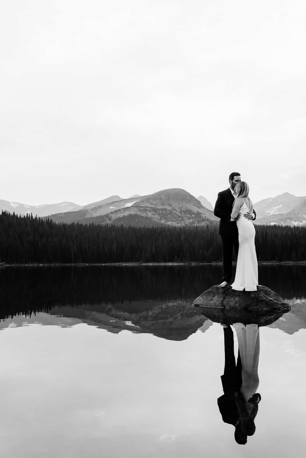 Romantic Elopement Photography | Josie V Photography