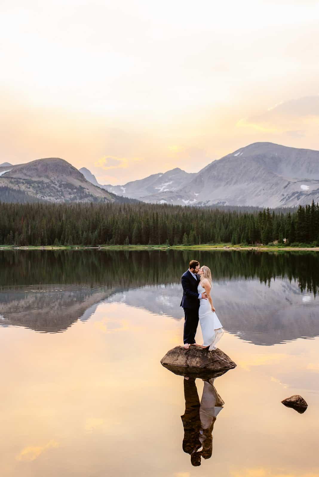 Colorado destination elopement ideas | Josie V Photography
