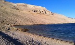 Metajna beach, Rucica