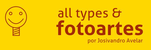 all types e fotoartes- cabeçalho 1