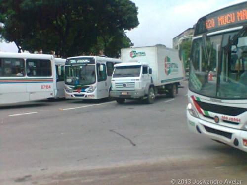 manifestação de motoristas 8