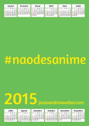 calendário josivandro avelar 2015 49