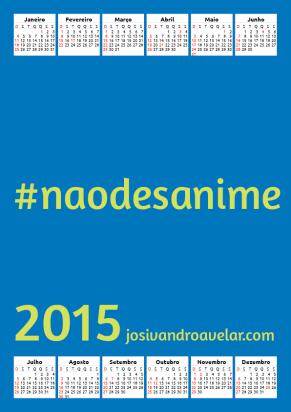 calendário josivandro avelar 2015 51