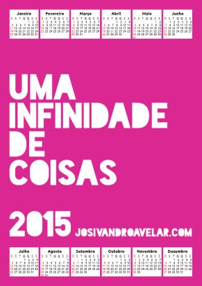 calendário josivandro avelar 2015 6