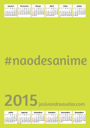calendário josivandro avelar 2015 60