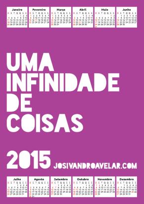 calendário josivandro avelar 2015 9