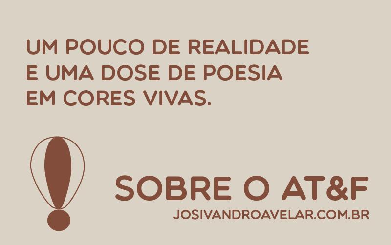 blog josivandro avelar- artes de páginas estáticas- sobre o at&f