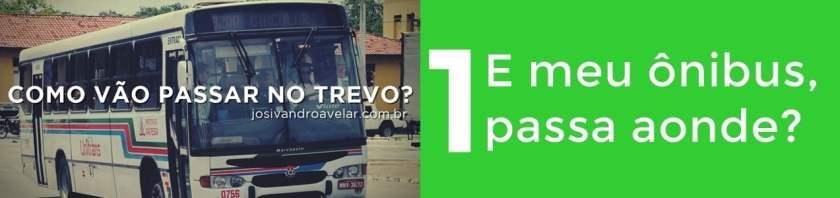 1º lugar- E meu ônibus, passa aonde