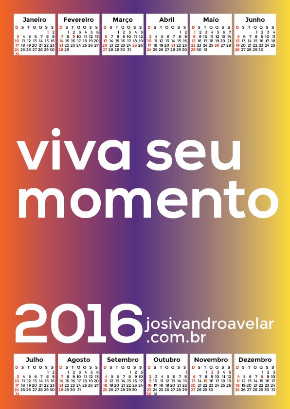 calendário 2016 66