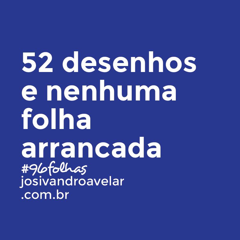 52 DESENHOS