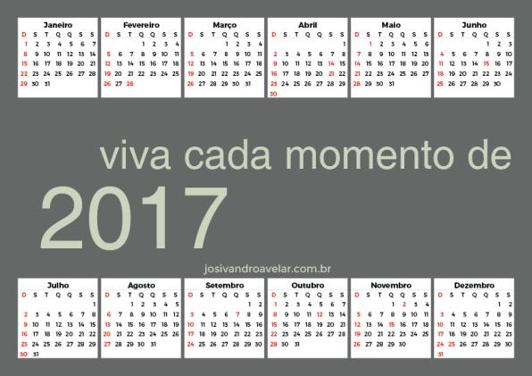 calendário 2017 72
