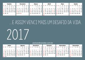 calendário 2017 98