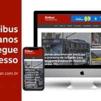 Novo Ônibus Paraibanos entregue com sucesso