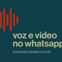 WhatsApp passa a aceitar chamadas de voz e vídeo no computador