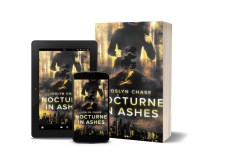 Nocturne In Ashes in a variety of formats