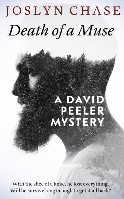 Death of a Muse, A David Peeler Mystery