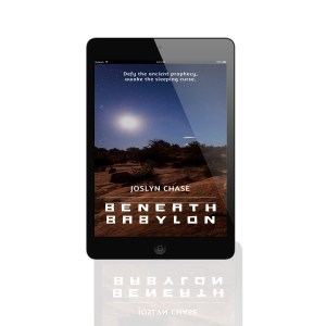 Beneath Babylon on your tablet