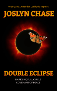 Updated cover for Double Eclipse