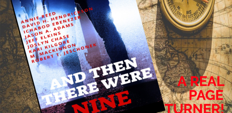And Then There Were Nine is a real page-turner