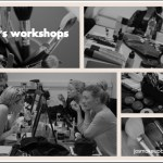 MAKEUP WORKSHOPS ♥