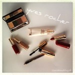HAPPY MAKEUP REUNION – YVES ROCHER
