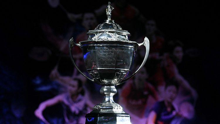 Jenis Piala Olahraga (Thomas Cup)