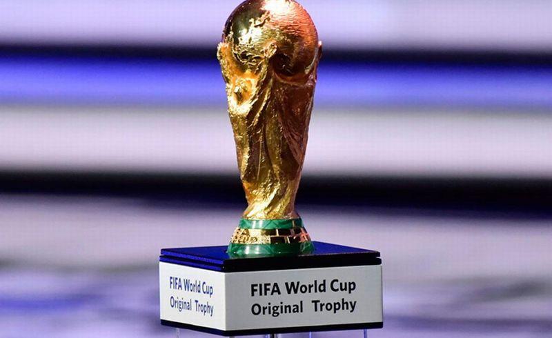 Trofi Piala Dunia : Ada Cerita di Baliknya!