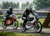 Classis Bikes 54