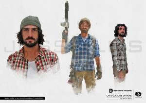 DestroyMadrid Shortfilm JosebaAlfaro Jossfilms Concept CostumeLay 02