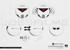 DestroyMadrid Shortfilm JosebaAlfaro Jossfilms Concept Vulture 07