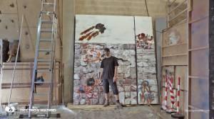 DestroyMadrid Shortfilm JosebaAlfaro Jossfilms PreProduction 06